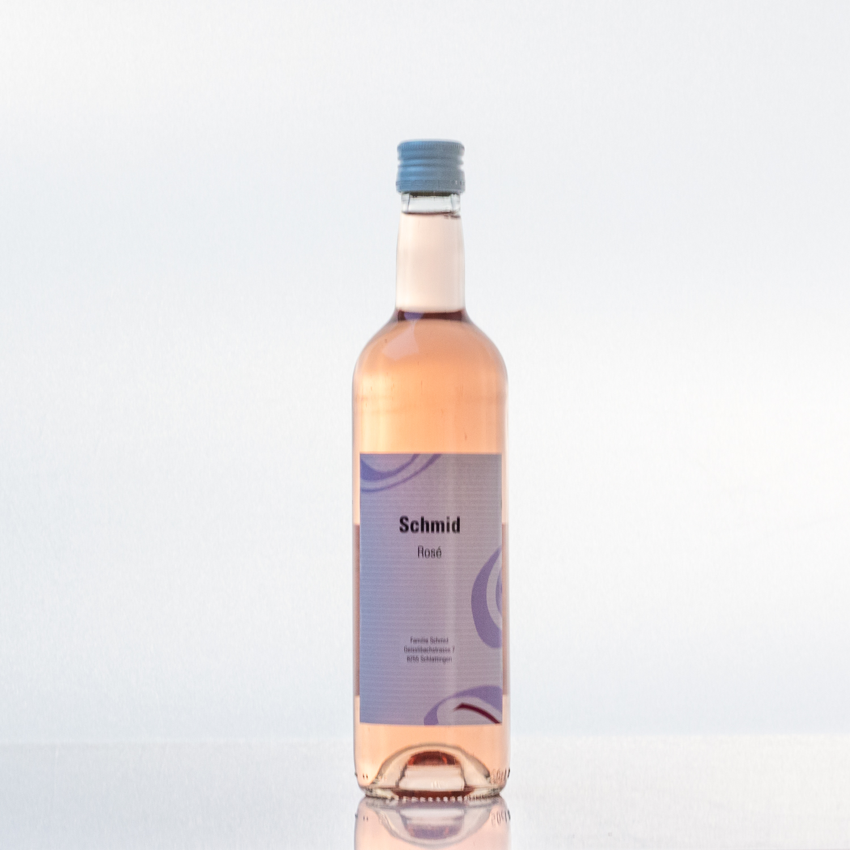 Rosé 5dl Schmid Hof Wein Schlattingen