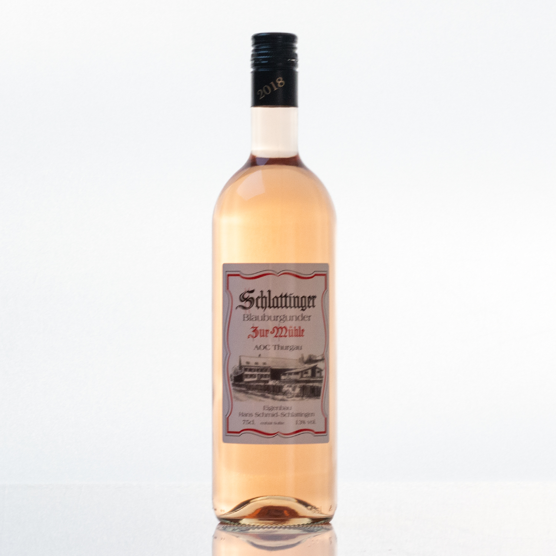 Federweisser 7.5 dl Schmid Hof Wein Schlattingen