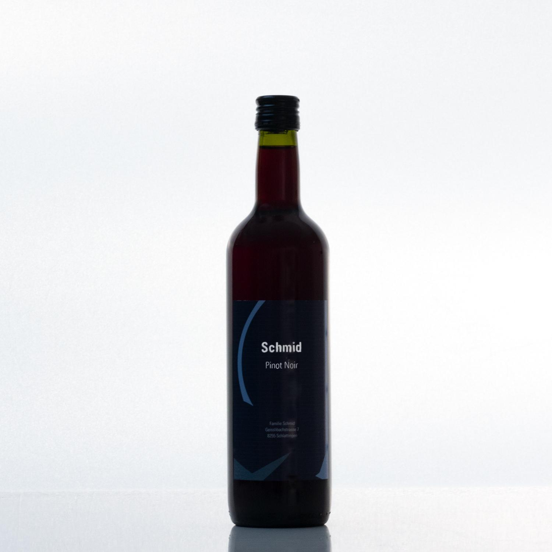 Pinot Noir 5 dl Schmid Hof Wein Schlattingen