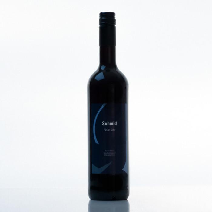 Pinot Noir 7.5 dl Schmid Hof Wein Schlattingen