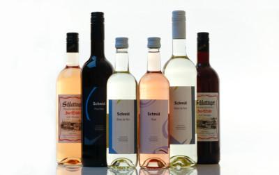 Wein von Schmid-Hof