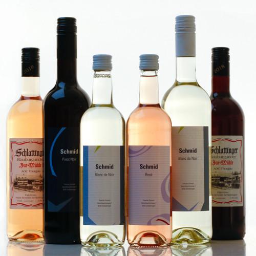 Schlattinger Wein