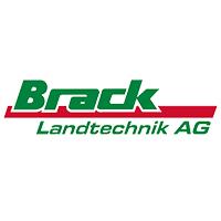 Brack Landtechnik AG Logo