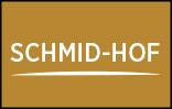 Schmid Hof Schlattingen Logo
